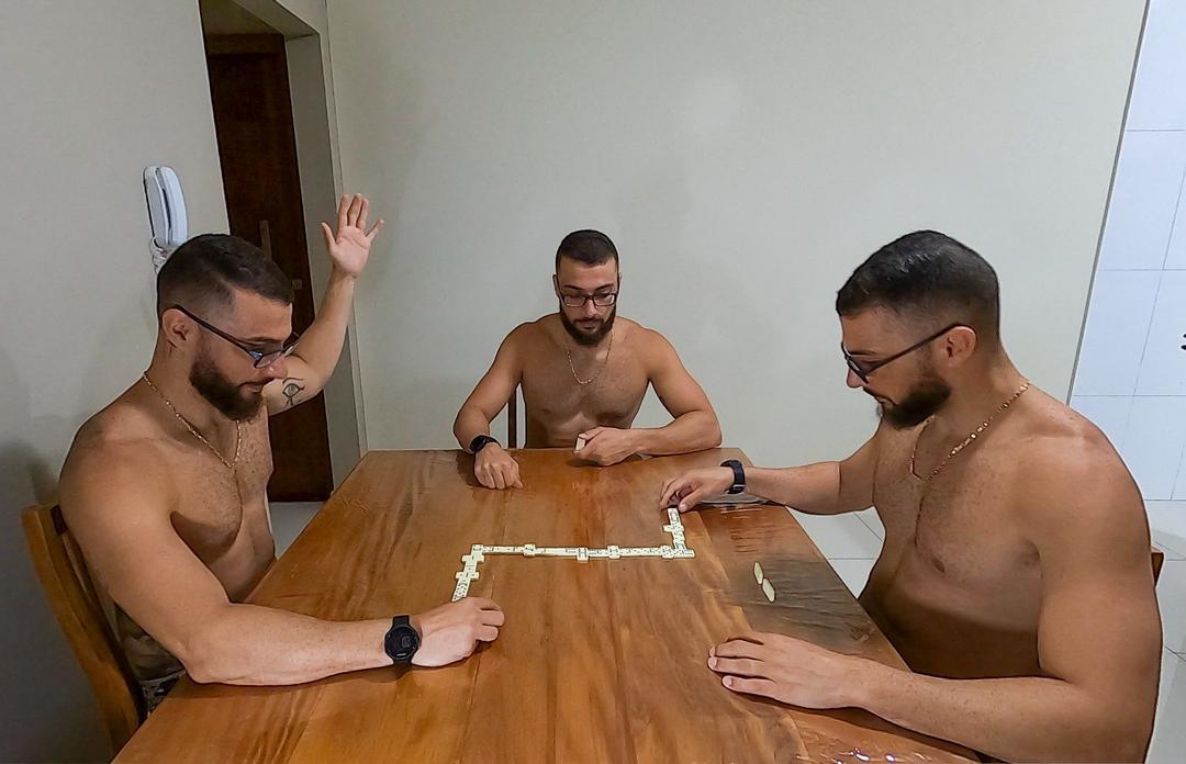 Quem será que ganhou esse jogo 😀
