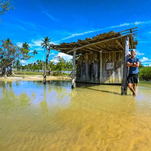 Casinha Rio Trancoso