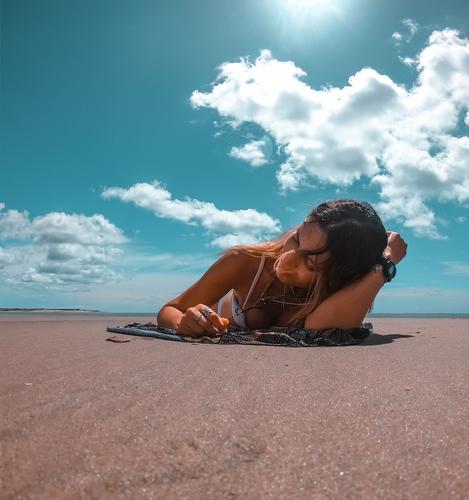 Como fazer fotos sozinho (a) com sua GoPro