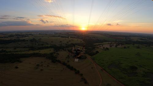 PARAMOTOR IS LIFE